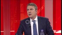 """Ora News - """"Tirane-Elbasan"""", Gjiknuri denoncoi marrëveshjen 30 mln euro në tavolinë"""