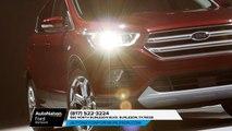 2018 Ford Escape Arlington TX | Ford Escape Dealer Arlington TX