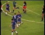 Chelsea - Queens Park Rangers 25-08-1993 Premier League