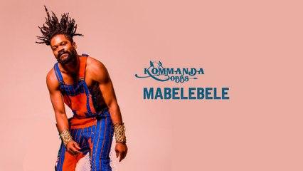 Kommanda Obbs - Mabelebele