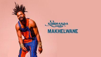 Kommanda Obbs - Makhelwane