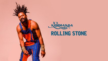 Kommanda Obbs - Rolling Stone