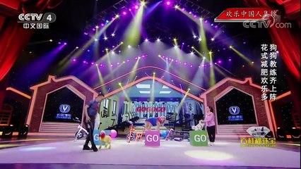 《中国文艺》 20170905 欢乐中国人集锦   CCTV-4