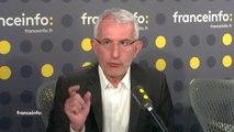 """SNCF : """"La grève va coûter probablement plus de 300 millions d'euros"""", affirme Guillaume Pepy"""