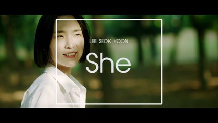 [Who's Next] Artist of May, Lee Seok Hoon(이석훈)!
