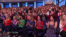 Ellen Discovers Her Audience's Hidden Talents