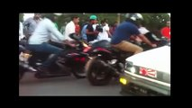 mehran-cultus-khyber-burn-out-stunt-at-isb-low-rides-auto-show-islamabad