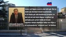 """Ora News - Karpushin për """"Tonight"""": Kush shkuan mbi 400 'oficerë' rusë të Ngjelës?!"""