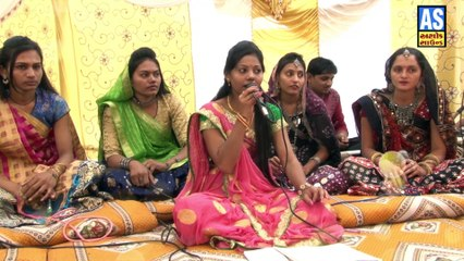 Dori Ye Khichi Dori || Kiran Prajapati || Gujarati Lagna Geet || Traditional Marriage Songs