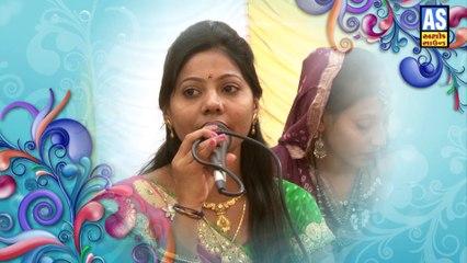 Pelu Pelu Mangaliyu || Kiran Prajapati || Gujarati Lagna Geet || Traditional Marriage Songs