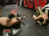 ECW - 27.11.2007 - Miz & Morrison vs. Jesse & Festus