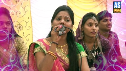 Dulhe Ka Sehra Suhana Lagta Hai || Kiran Prajapati || Famous Gujarati Lagan Geet || New Gujarati Wadding Song