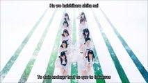 Morning Musume'14 - Egao no Kimi wa Taiyou sa Vostfr + Romaji