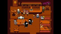 Gameplay de Undertale en Nintendo Switch