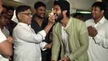 Vijay Devarakonda Birthday Celebrations