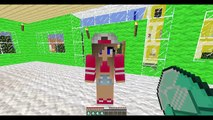 ZENGİN VS FAKİR #244 - Fakir ve Miray Evleniyor  (Minecraft)