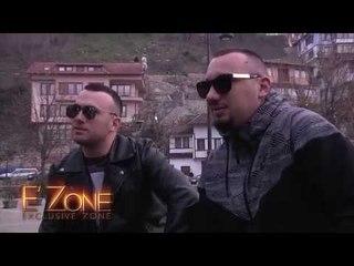 E ZONE - Intervista Anestezion , One T , Stresi