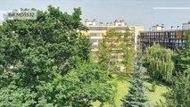 A vendre - Appartement - FONTENAY LE FLEURY (78330) - 4 pièces - 65m²