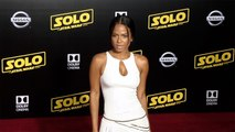 """Christina Milian """"Solo: A Star Wars Story"""" World Premiere Red Carpet"""