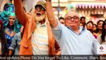 102 Not Out Box Office Collection | 2nd Week Box Office Report | Amitabh Bachchan & Rishi Kapoor