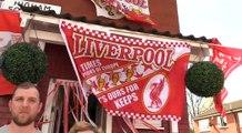 Liverpool Super Fans Decorate Entire House