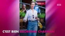 Harvey Weinstein : Sa femme Georgina Chapman sort enfin du silence