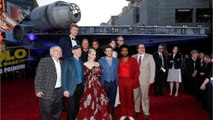 'Solo: A Star Wars Story' Premieres