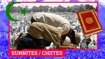☪️ SUNNITES / CHIITES : quelle est la différence ? - Monkey