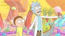 Rick e Morty 4 in arrivo: serie rinnovata per altri 70 episodi