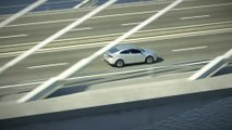 The new Volvo XC60 Blind Spot Information BLIS with Steer Assist