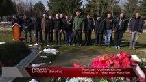 Brigada ''137 Gjakova'' nderon me homazhe të rënët për liri - Lajme