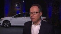 Volkswagen at 2018 Detroit Motor Show - Hinrich Woebcken, President and CEO of Volkswagen Group of America, Inc.