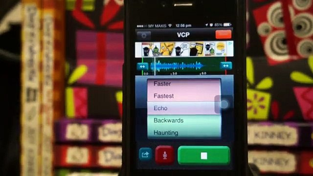Voice Changer Plus - Best Auto Tune Trolling App For COD:Ghost, BlackOps 2 and Battlefield 4 etc.