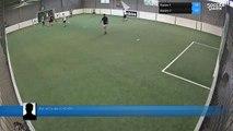 But de Equipe 1 (42-42) - Equipe 1 Vs Equipe 2 - 10/05/18 18:35 - Loisir Pau - Pau Soccer Park