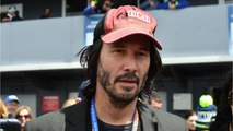 Keanu Reeves Thriller 'Siberia' Acquired By Saban Films