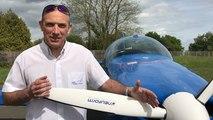 L'aéroclub de la Mayenne modernise sa flotte