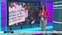 Docentes colombianos denuncian que gob. ha incumplido acuerdos