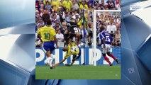 Zidane, Anelka , Blanc de retour ! Non Stop People vous dit tout (exclu vidéo)