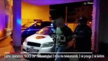 Ora News - Shkatërrohet grupi kriminal i minave me telekomandë, dy në pranga