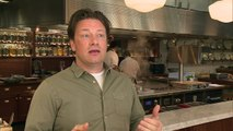 Jame Oliver reacts to ban on junk food ads on Underground
