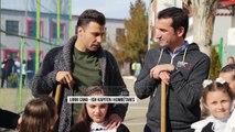 Veliaj: Revolucioni i gjelbër në çdo cep të Tiranës - Top Channel Albania - News - Lajme