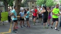 Alpes-de-Haute-Provence : Premières courses pour le trail de Forcalquier