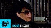 Bettye LaVette Talks Growing Up With Aretha, Finally Getting Her Own on Soul Sisters