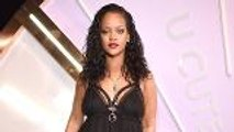Rihanna Debuts Size-Inclusive Lingerie Collection Savage X | THR News