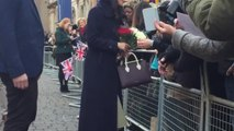 The Brand Meghan Markle Made Famous Just Released Its New Bag