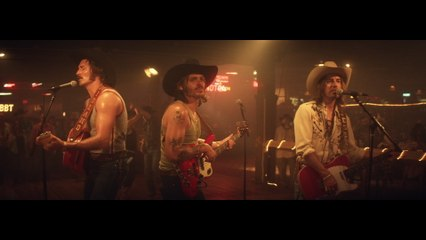 Midland - Burn Out