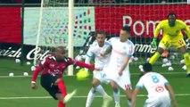 Guingamp 3-3 Marseille - Les Buts - All Goals & Highlights - 11.05.2018 HD