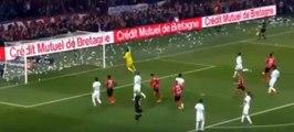 Guingamp 3-3 Marseille - Highlights & All Goals 11.05.2018