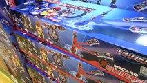 토이저러스 헬로카봇 케이캅스 쇼핑 TOYSRUS HELLO CARBOT K-COPS SHOPPING