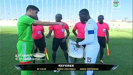 Match en direct : Ghana U20 – Algérie U20 (Streaming)